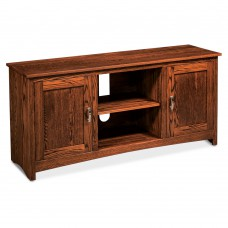 Campbell TV Console