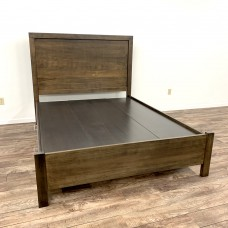 Auburn Bay Single Panel Bed