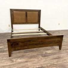 Beaumont Panel Bed, Queen