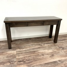Crawford Sofa Table with Drawers