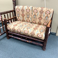 Cherry Hollow Love Seat