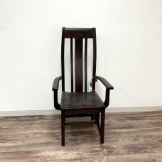 Aspen Arm Chair with Inlay