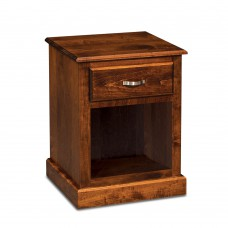 Augusta Nightstand with Opening