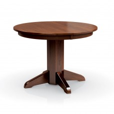 Sheffield Round Pedestal Table