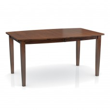 Square-Tapered Boat Table