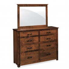 Montrose 8-Drawer Mule Chest