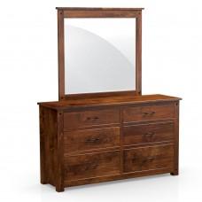 Montrose 6-Drawer Dresser
